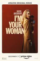Affiche I'm Your Woman