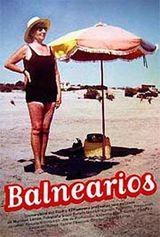 Affiche Balnearios