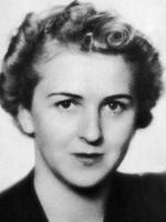 Photo Eva Braun