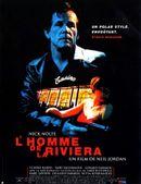 Affiche L'Homme de la Riviera