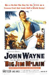 Affiche Big Jim Mclain