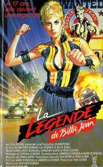 Affiche La Légende de Billie Jean