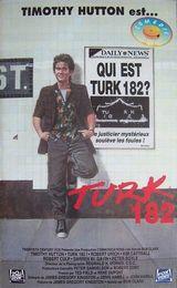 Affiche Turk 182