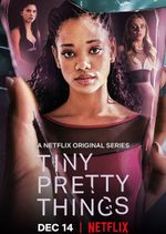 Affiche Tiny Pretty Things