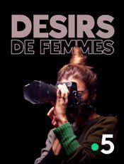 Affiche Désirs de femmes