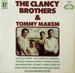 Pochette The Clancy Brothers & Tommy Makem