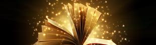 Cover Olibrius: Histoires magiques en Jeunesse