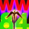 Pochette Wonder Woman 1984 (Original Motion Picture Soundtrack) (OST)