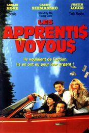 Affiche Les Apprentis Voyous