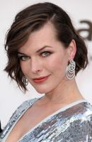 Photo Milla Jovovich