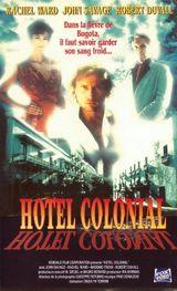 Affiche Hôtel Colonial