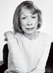 Photo Joan Didion