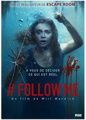 Affiche #Follow Me