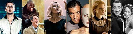 Cover Les meilleurs films de 2011