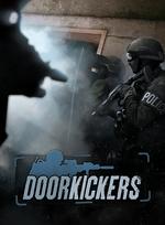 Jaquette Door Kickers