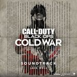 Pochette Call of Duty Black Ops: Cold War (Official Game Soundtrack) (OST)