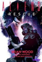 Couverture Aliens : Rescue