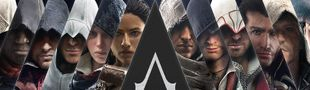 Cover Chronologie Assassin's Creed