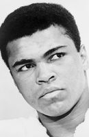 Photo Muhammad Ali