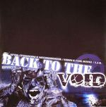 Pochette Back to the Void (EP)