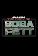 Affiche The Book of Boba Fett