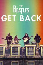 Affiche The Beatles : Get Back
