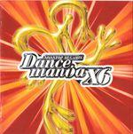 Pochette Dancemania X6