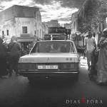Pochette Diaspora