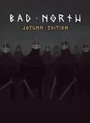Jaquette Bad North : Jotunn Edition