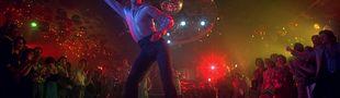 Cover Saturday Night Fever : le meilleur de la disco