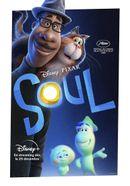 Affiche Soul