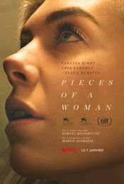 Affiche Pieces of a Woman