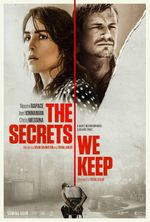 Affiche The Secrets We Keep