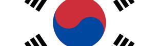 Cover Corée