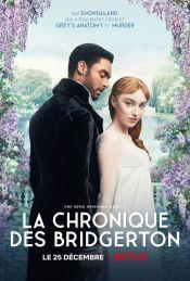 Affiche La Chronique des Bridgerton