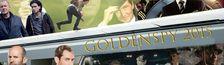 Cover La Cérémonie du Goldenspy 2015: L'année de tous les espions