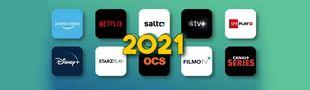 Cover Les nouvelles séries / nouvelles saisons en 2021 que j'attends