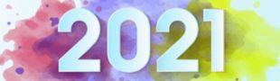 Cover Edition 2021: Carnet de bord des films vus.