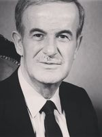 Photo Hafez al-Assad