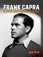 Affiche Frank Capra, il était une fois l'Amérique