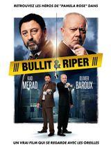 Affiche Bullit et Riper