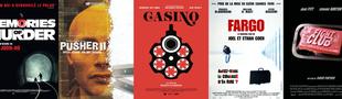 Cover 63 réalisateurs en 5 films