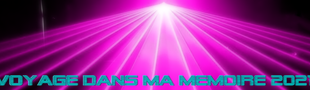 Cover VOYAGE DANS MA MEMOIRE 2021