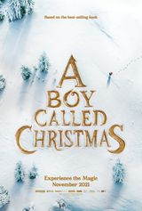 Affiche A Boy Called Christmas