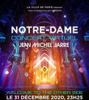 Affiche Jean-Michel Jarre: Welcome to the Other Side