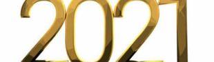 Cover 2021 : Dune, Wes Anderson, le prochain James Bond, enfin j'espère...