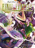 Couverture Final Fantasy : Lost Stranger, tome 6