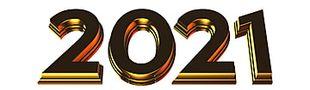 Cover 2021 : mes visionnages de l'année