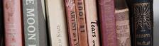 Cover ♒︎ périple littéraire : 2021. ♒︎