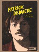 Couverture Patrick Dewaere : À part ça la vie est belle